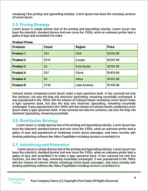 0000101631 Word Template - Page 9