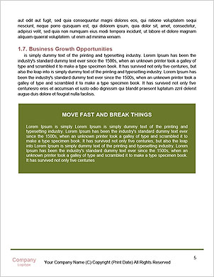 0000101633 Word Template - Page 5