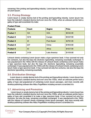 0000101633 Word Template - Page 9
