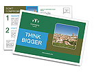 0000101634 Postcard Template