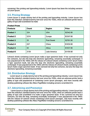 0000101634 Word Template - Page 9