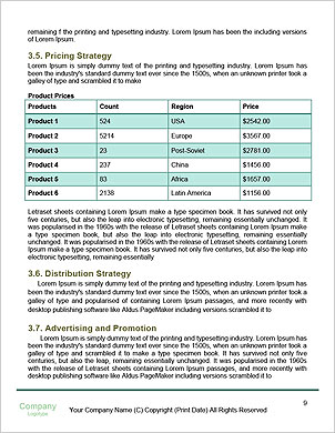 0000101638 Word Template - Page 9