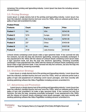 0000101647 Word Template - Page 9