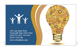 0000101649 Business Card Template