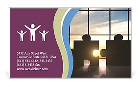 0000101655 Business Card Template