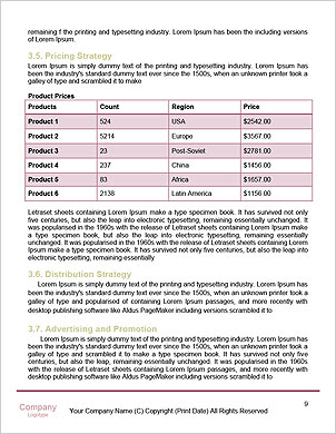 0000101656 Word Template - Page 9