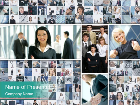 0000101657 PowerPoint Template