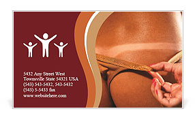 0000101663 Business Card Template