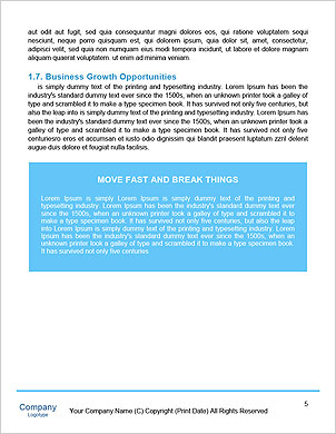 0000101667 Word Template - Page 5