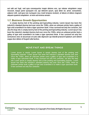 0000101675 Word Template - Page 5