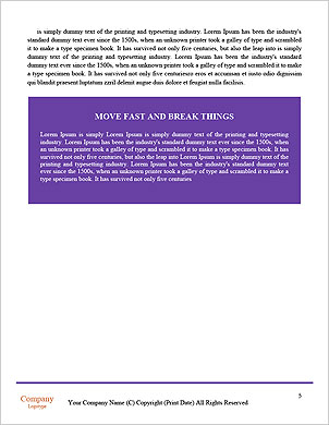 0000101677 Word Template - Page 5