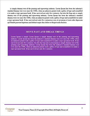 0000101680 Word Template - Page 5