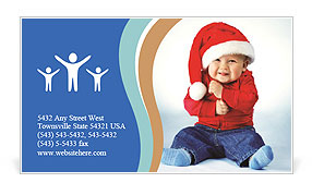 0000101681 Business Card Template
