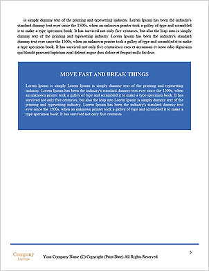 0000101681 Word Template - Page 5