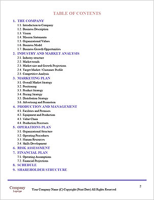 0000101682 Word Template - Page 2