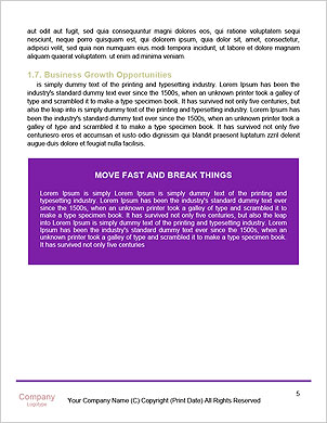 0000101684 Word Template - Page 5