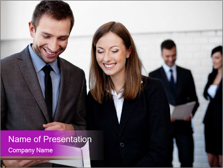 0000101691 PowerPoint Template