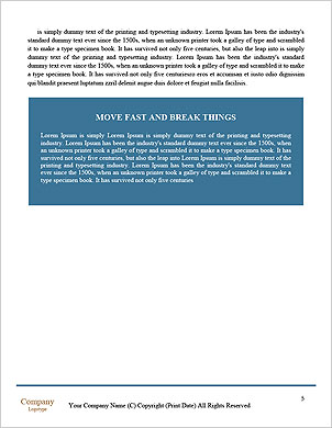 0000101694 Word Template - Page 5