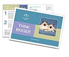 0000101697 Postcard Template