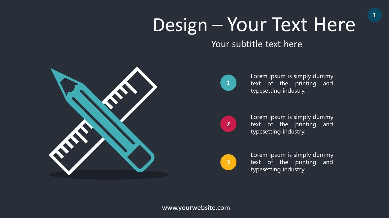 Design PowerPoint Infographics