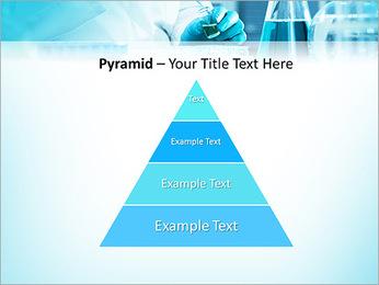 Des experts analysent en laboratoire Modèles des présentations  PowerPoint - Diapositives 10