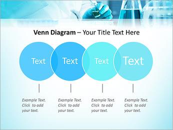 Des experts analysent en laboratoire Modèles des présentations  PowerPoint - Diapositives 12