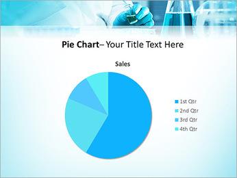 Des experts analysent en laboratoire Modèles des présentations  PowerPoint - Diapositives 15