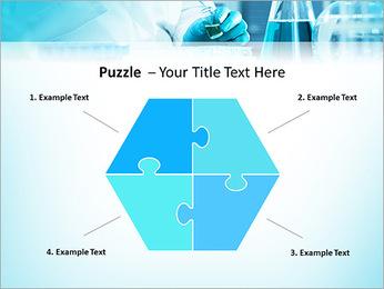 Des experts analysent en laboratoire Modèles des présentations  PowerPoint - Diapositives 20