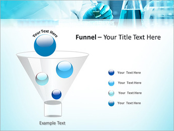 Des experts analysent en laboratoire Modèles des présentations  PowerPoint - Diapositives 43