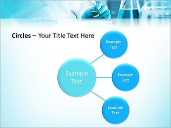 Des experts analysent en laboratoire Modèles des présentations  PowerPoint - Diapositives 59