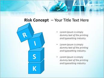 Des experts analysent en laboratoire Modèles des présentations  PowerPoint - Diapositives 61