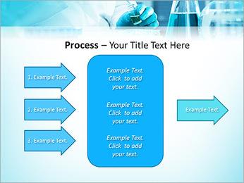 Des experts analysent en laboratoire Modèles des présentations  PowerPoint - Diapositives 65