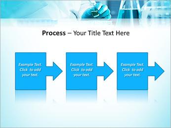 Des experts analysent en laboratoire Modèles des présentations  PowerPoint - Diapositives 68