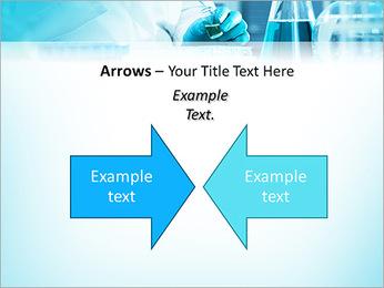Des experts analysent en laboratoire Modèles des présentations  PowerPoint - Diapositives 70
