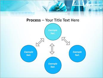 Des experts analysent en laboratoire Modèles des présentations  PowerPoint - Diapositives 71
