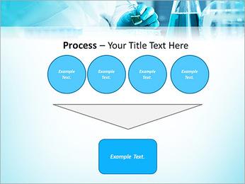 Des experts analysent en laboratoire Modèles des présentations  PowerPoint - Diapositives 73