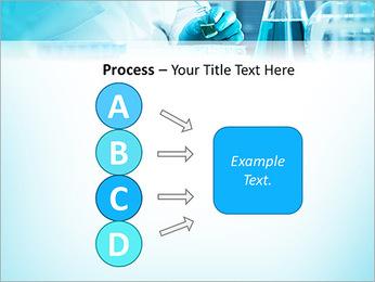 Des experts analysent en laboratoire Modèles des présentations  PowerPoint - Diapositives 74