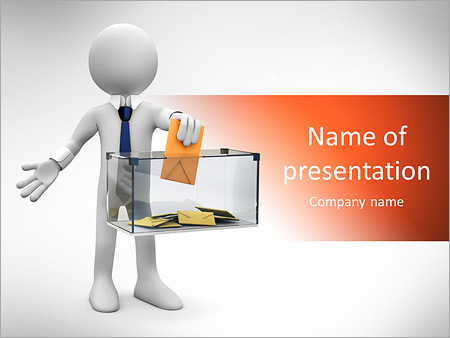 president election powerpoint template backgrounds google slides