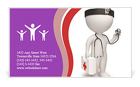 0000011063 Business Card Template