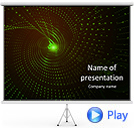0000011185 Animated PowerPoint Templates