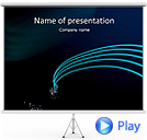 0000011208 Animated PowerPoint Template