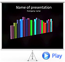 0000011211 Animated PowerPoint Template