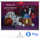 0000011259 Animated PowerPoint Template