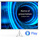 0000011268 Animated PowerPoint Template