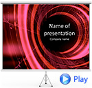 0000011270 Animated PowerPoint Template