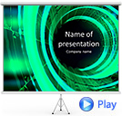 0000011271 Animated PowerPoint Template