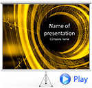 0000011272 Animated PowerPoint Template