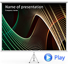 0000011319 Animated PowerPoint Template