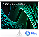 0000011320 Animated PowerPoint Template