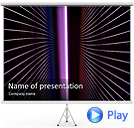 0000011323 Animated PowerPoint Templates